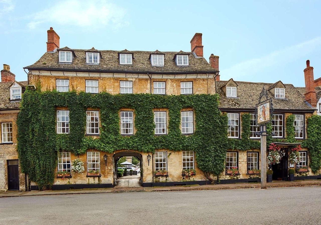 hotel deals woodstock oxford