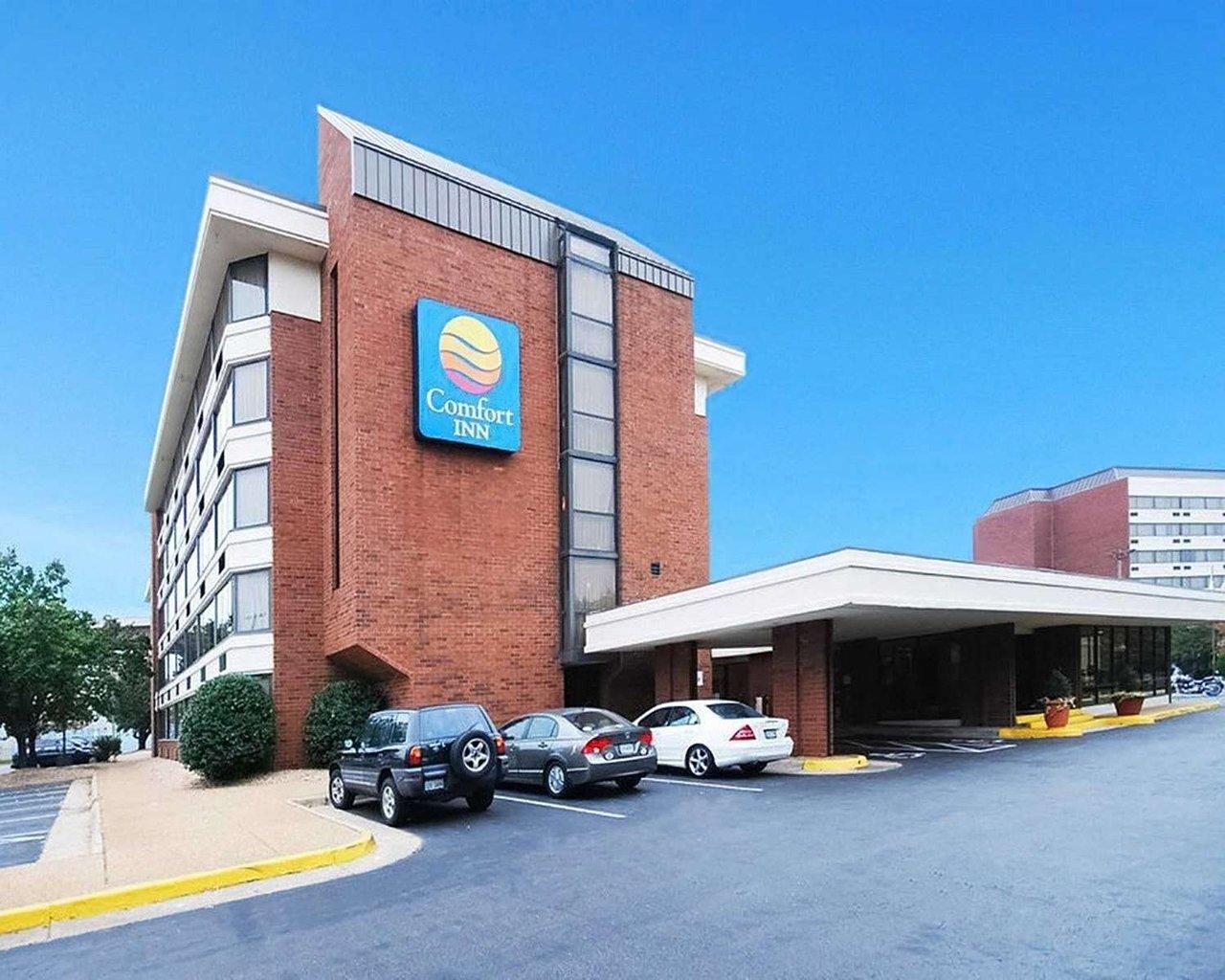 THE 10 CLOSEST Hotels to Franconia-Springfield Station - TripAdvisor