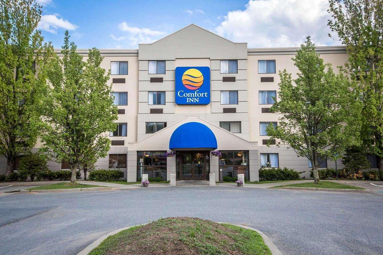 Comfort Inn 84 1 3 Updated 2018 Prices Hotel Reviews White River Junction Vt Tripadvisor