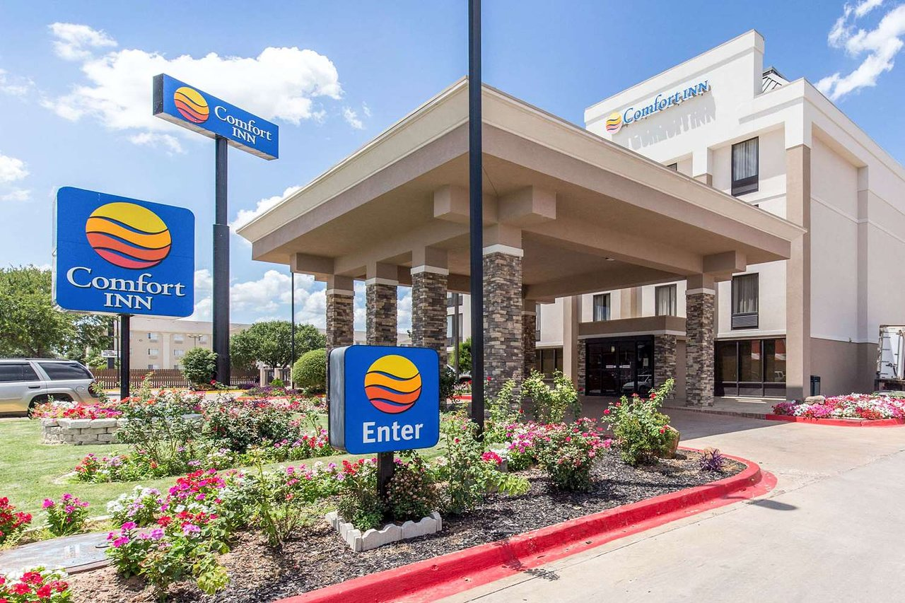 The 10 Best Pet Friendly Hotels In Wichita Falls Of 2020 With Prices Tripadvisor