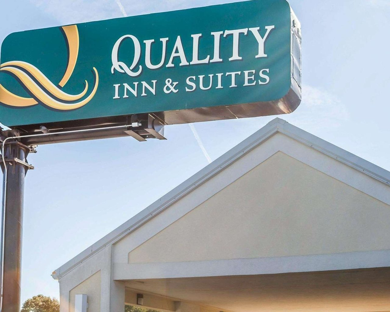 QUALITY INN & SUITES $55 ($̶7̶9̶) - Updated 2019 Prices
