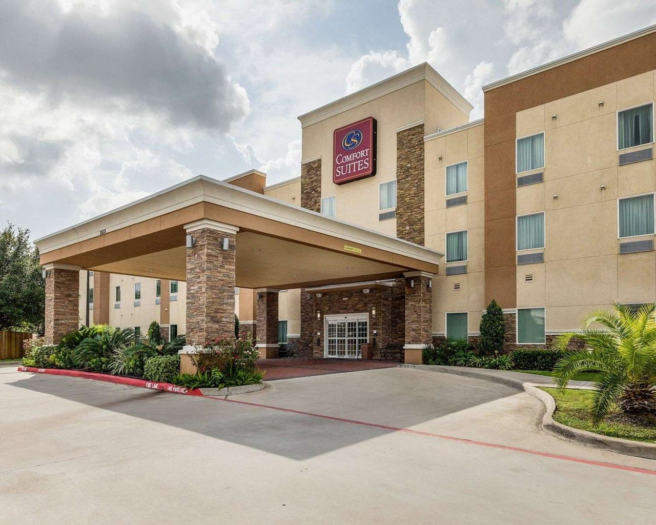 Comfort Suites At Katy Mills 72 8 Updated 2018 Prices Hotel Reviews Tx Tripadvisor
