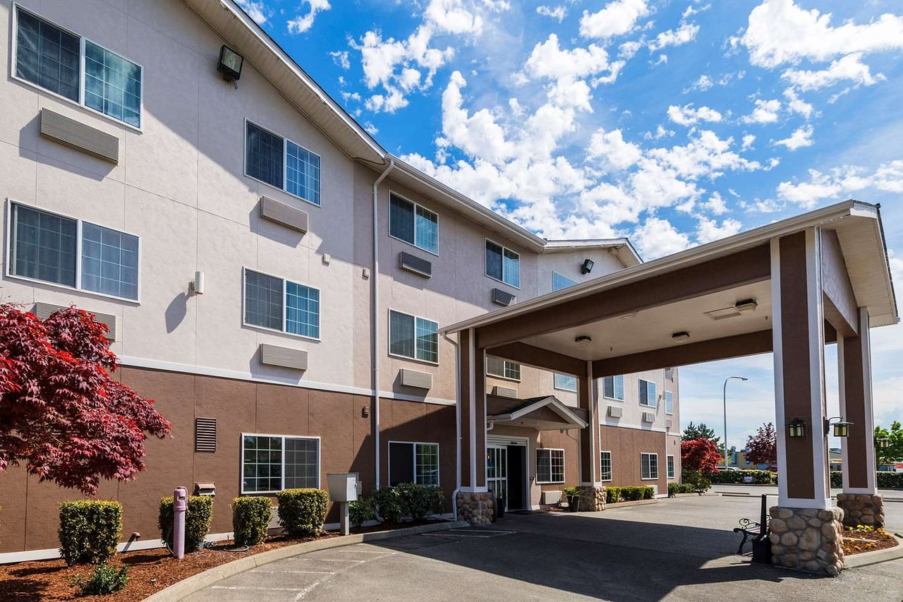 Comfort Inn 84 1 2 3 Updated 2018 Prices Hotel Reviews Auburn Wa Tripadvisor