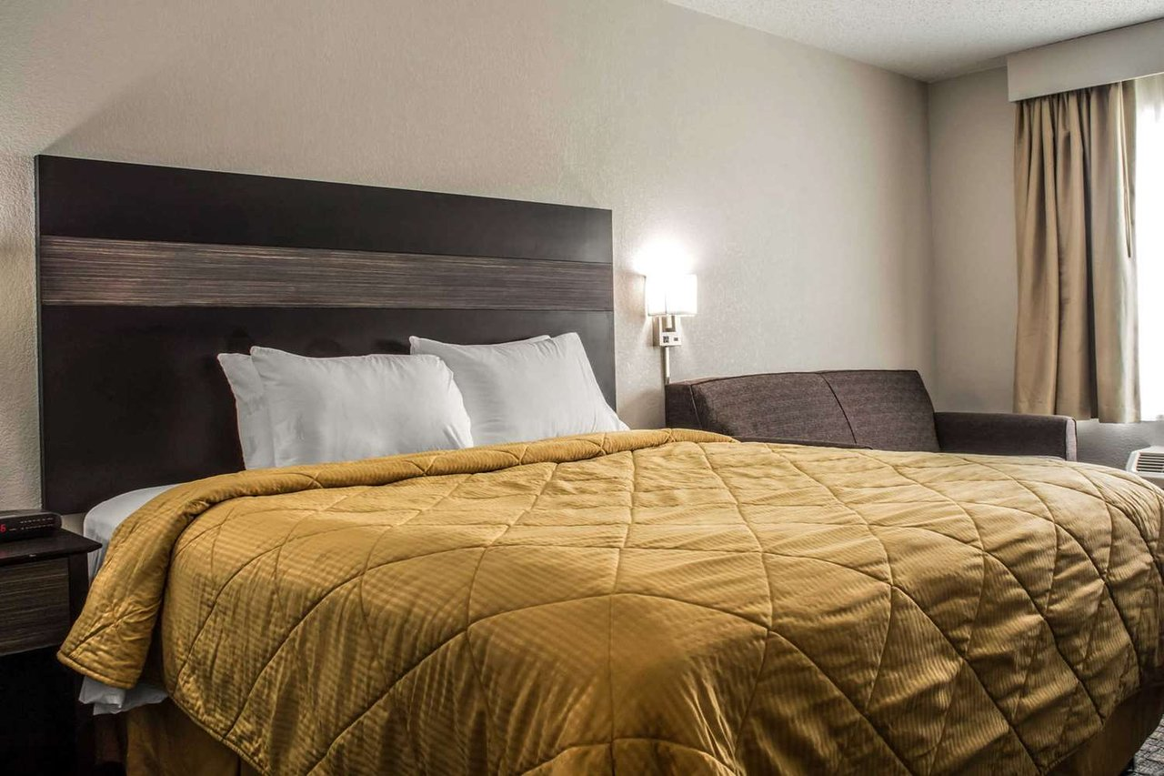 QUALITY INN SYRACUSE CARRIER CIRCLE Updated
