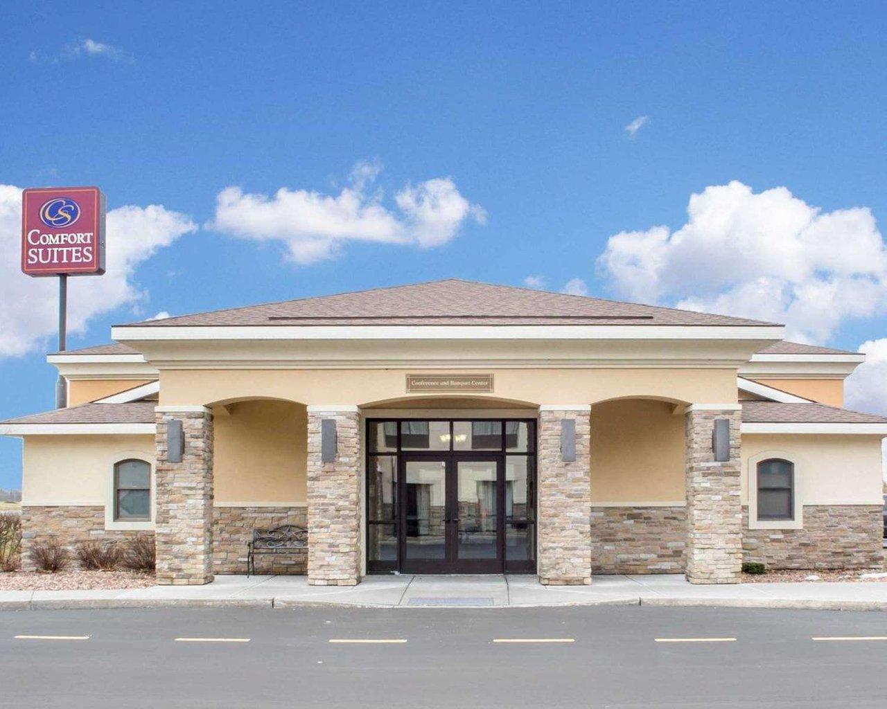 Comfort Suites Cicero Syracuse North 69 9 5 Updated 2018 Prices Hotel Reviews Ny Tripadvisor