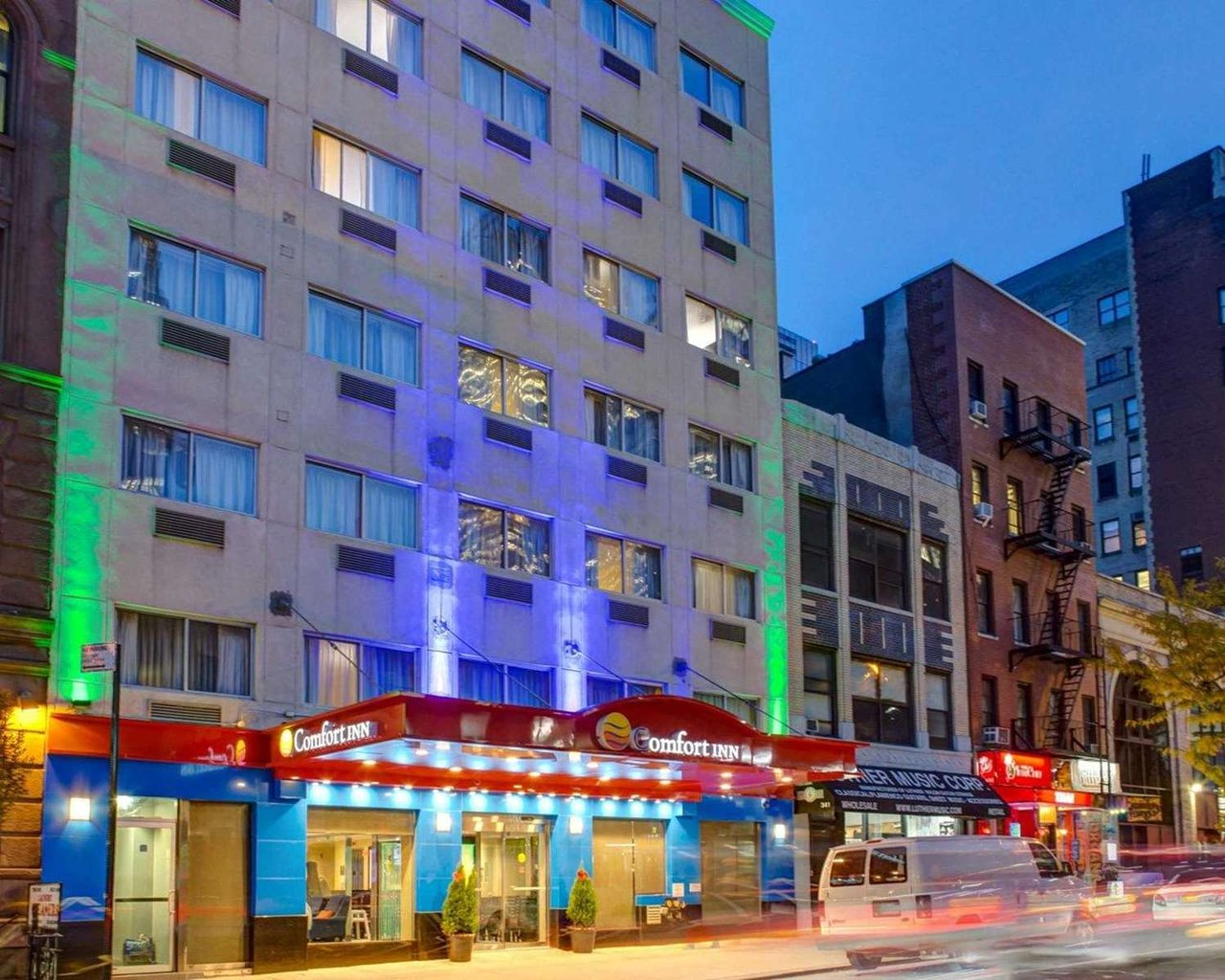 comfort inn times square west updated 2019 prices hotel reviews rh tripadvisor co uk