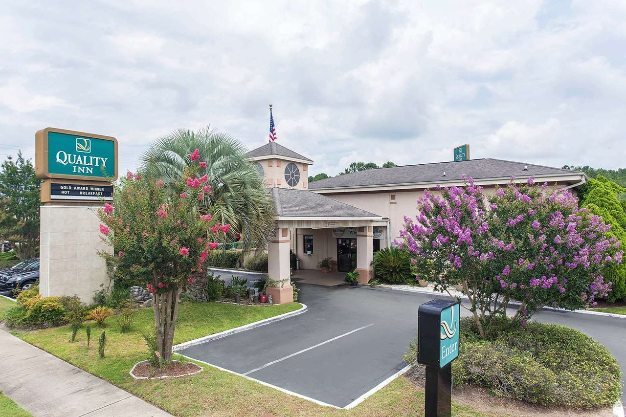 Quality Inn Goose Creek Updated 2018 Prices Motel Reviews Sc Tripadvisor