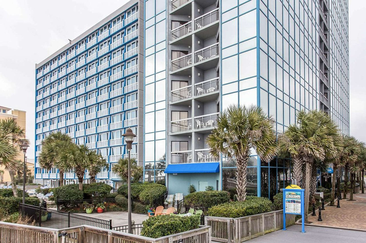 Hotels in garden city myrtle beach sc fasci garden for Garden city myrtle beach hotels