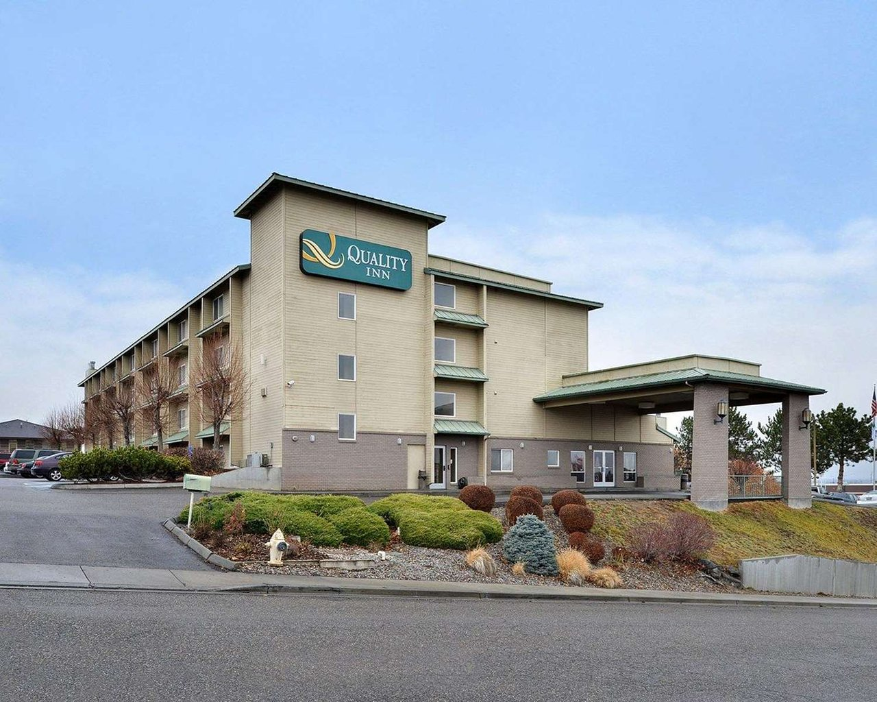 Quality Inn Kennewick 58 7 2 Updated 2018 Prices Hotel Reviews Wa Tripadvisor