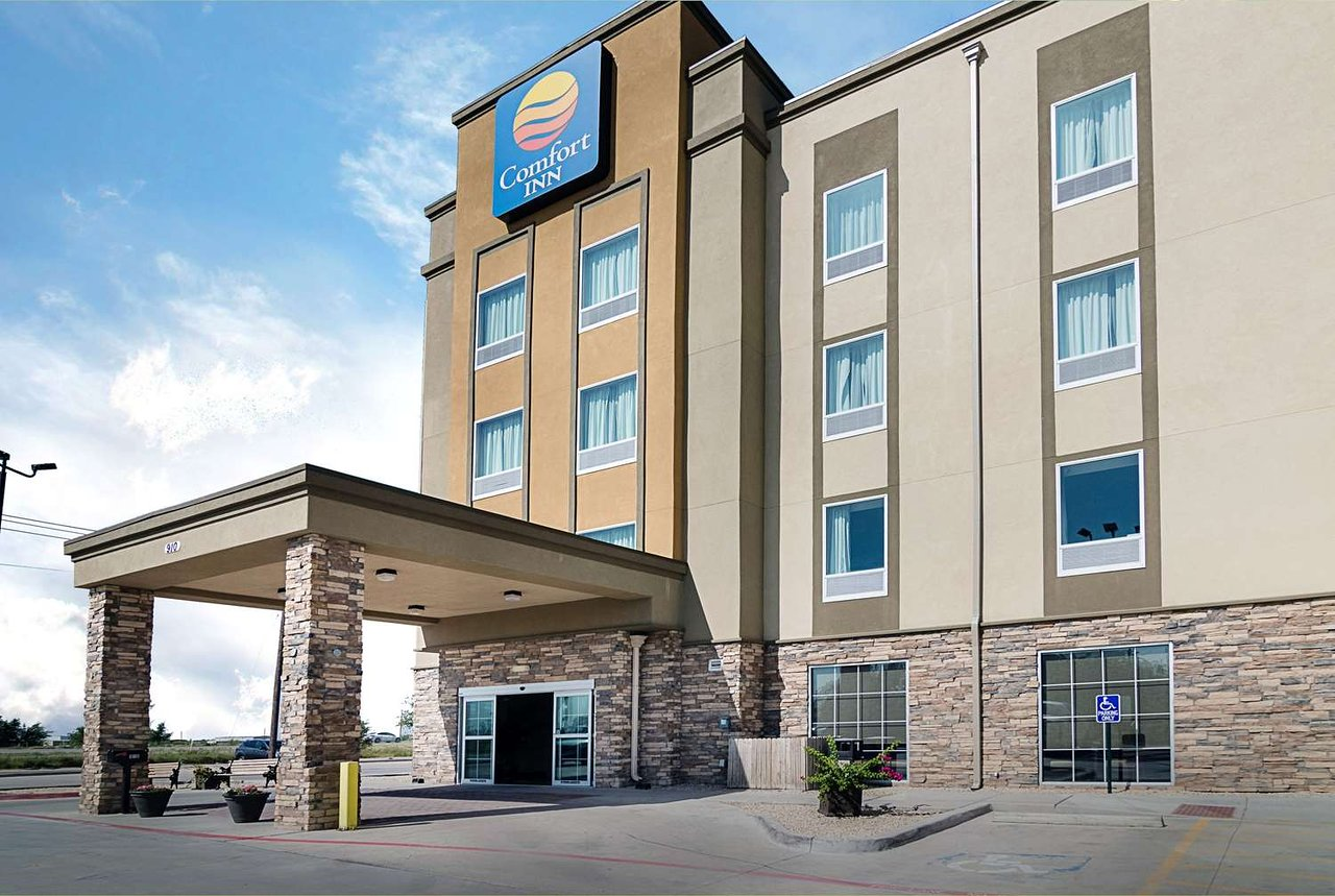 Comfort Inn 120 1 6 4 Updated 2019 Prices Hotel Reviews Midland Tx Tripadvisor
