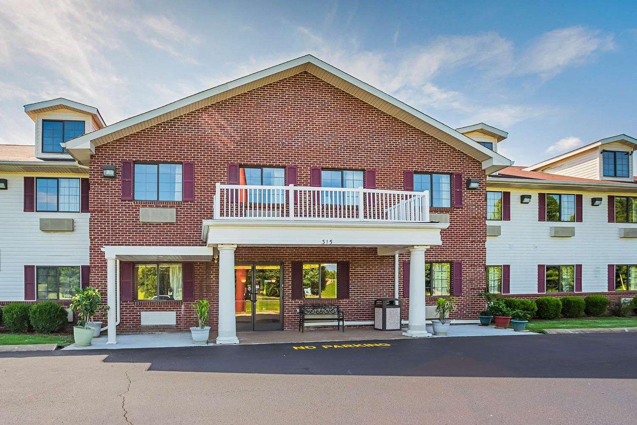 Econo Lodge Inn Suites 48 6 0 Updated 2018 Prices Hotel Reviews Ripley Tn Tripadvisor