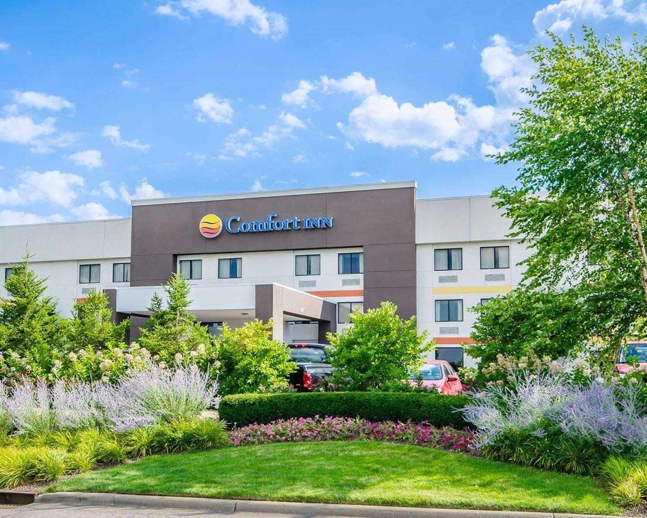Comfort Inn Sheperdsville Louisville South 79 1 0 7