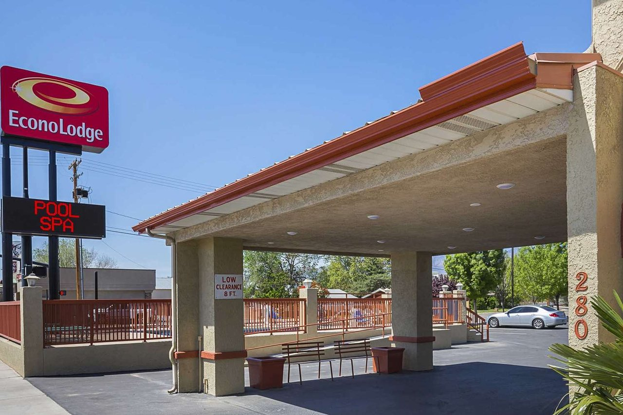 Econolodge 38 4 6 Prices Hotel Reviews Hurricane Utah Tripadvisor
