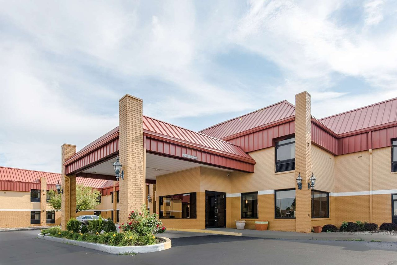 Quality Inn Suites 50 6 0 Updated 2018 Prices Hotel Reviews Muncie In Tripadvisor