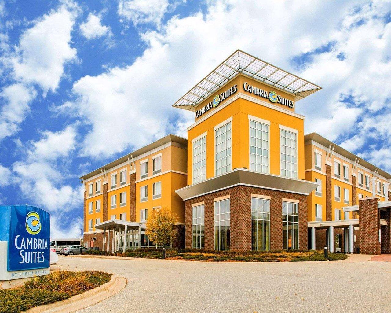 The 10 Closest Hotels To Appleton Memorial Park Tripadvisor