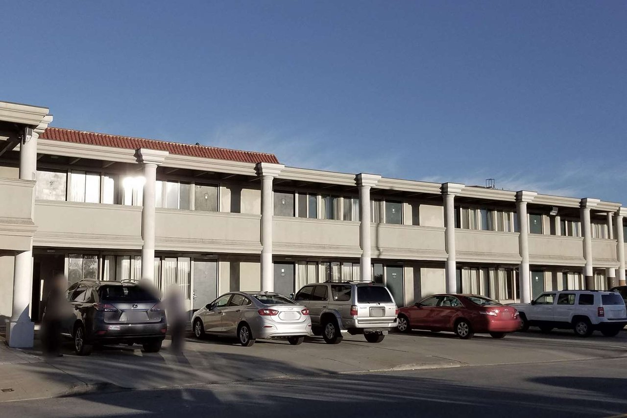 RODEWAY INN & SUITES SAN FRANCISCO $89 ($̶1̶2̶4̶) - Updated 2019 Prices &  Motel Reviews - CA - TripAdvisor