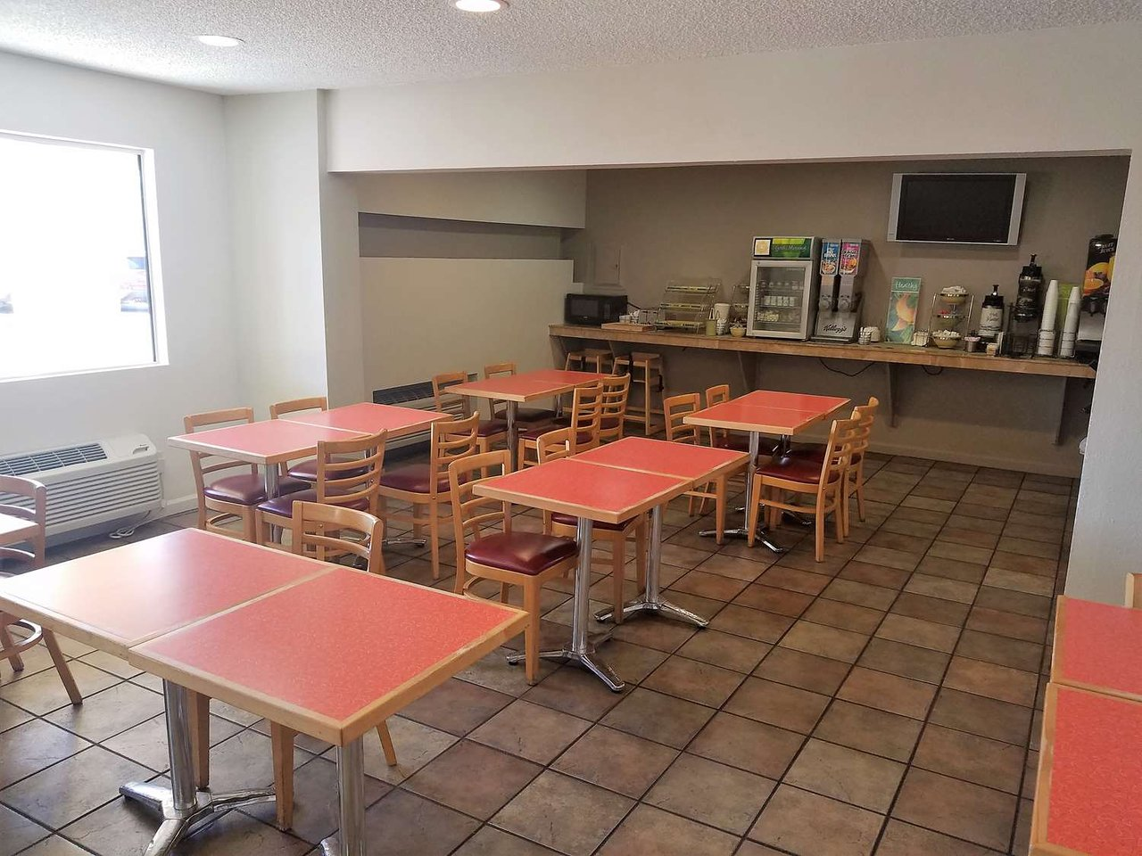 RED ROOF INN ALBUQUERQUE - Updated 2018 Prices & Hotel Reviews (NM ...