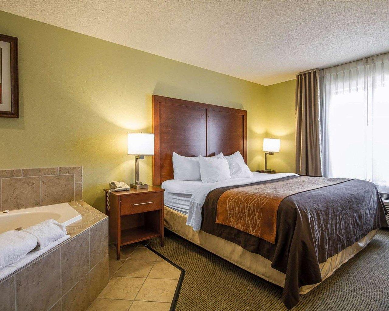 Comfort Inn Suites Black River Falls Hotel