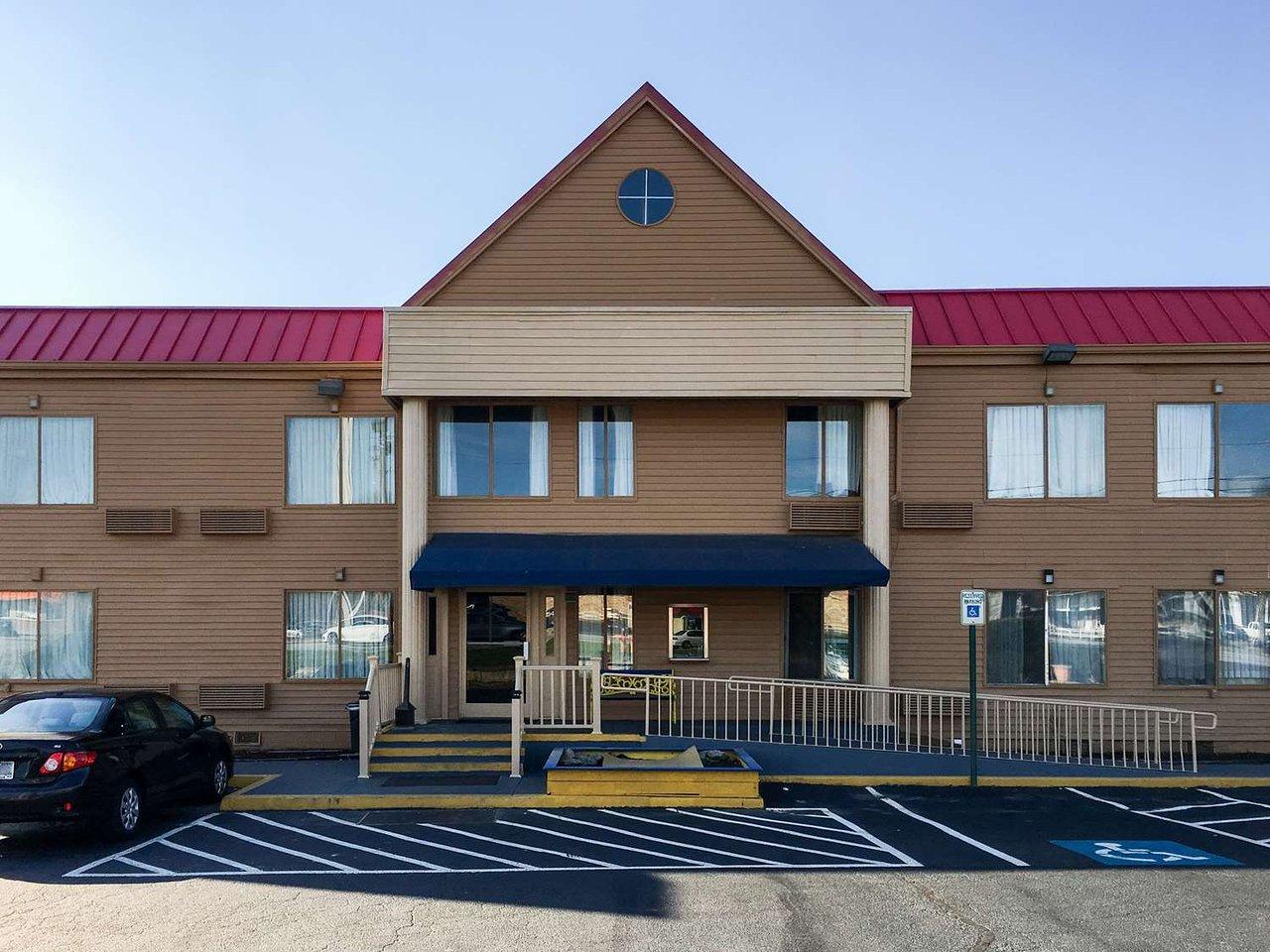 Days Inn By Wyndham Thomson 49 6 1 Updated 2018 Room Prices Motel Reviews Ga Tripadvisor