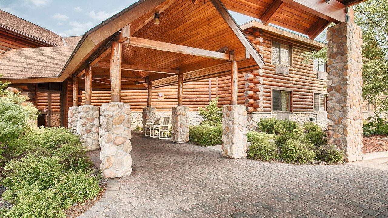 Best Western Northwoods Lodge 84 9 8 Updated 2018 Room Prices Hotel Reviews Siren Wi Tripadvisor