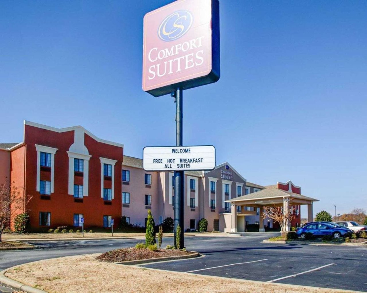 Comfort Suites 76 9 1 Updated 2018 Prices Hotel Reviews Gadsden Al Tripadvisor