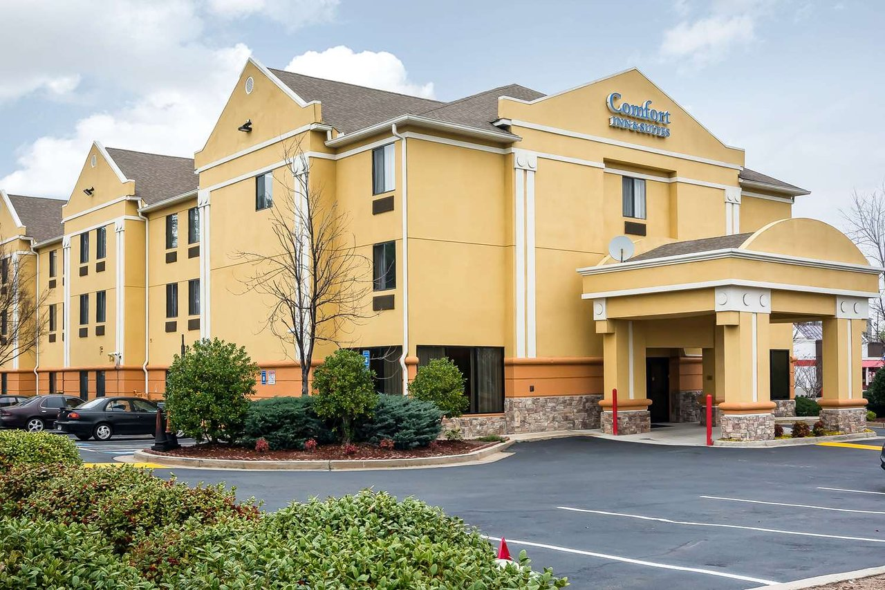 hotels in smyrna ga