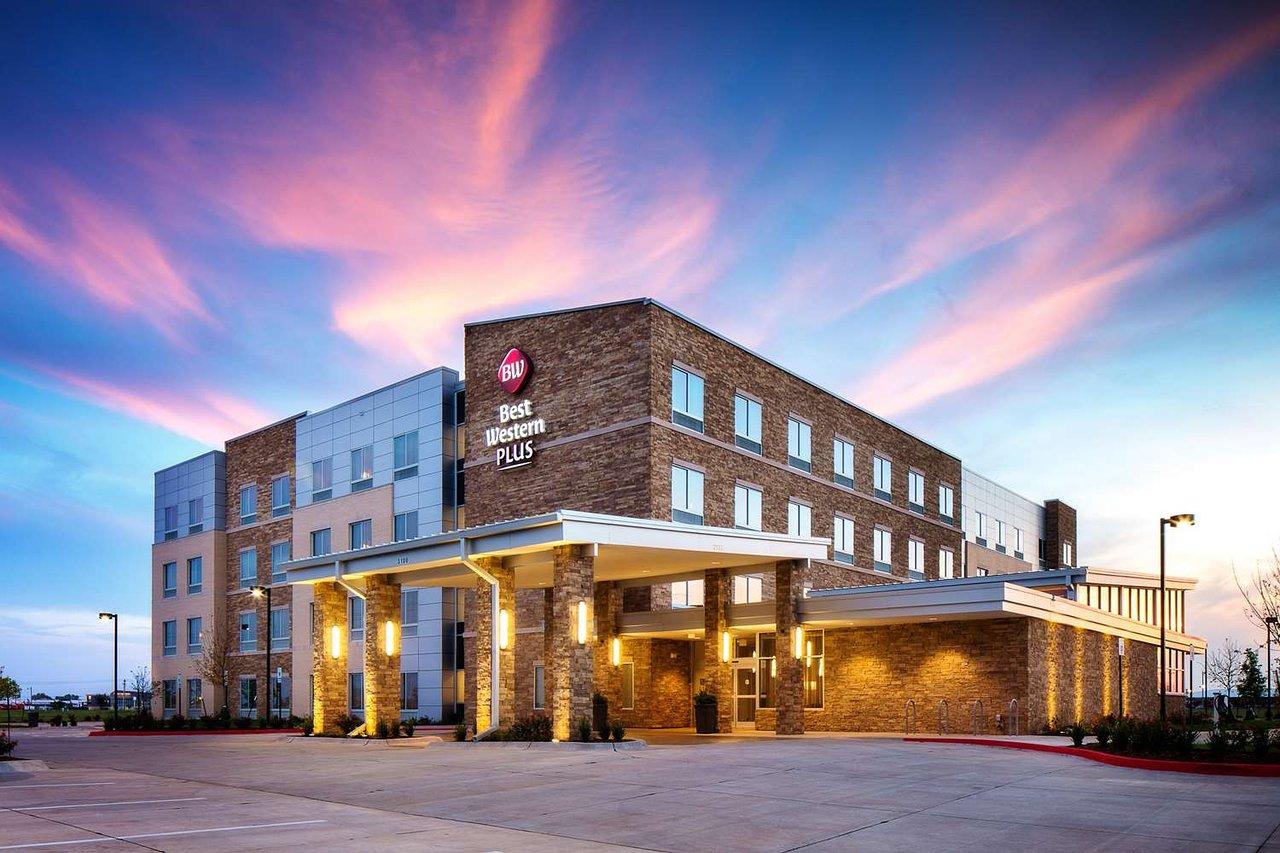 Best Western Plus Norman 72 9 Updated 2018 Prices Hotel Reviews Ok Tripadvisor