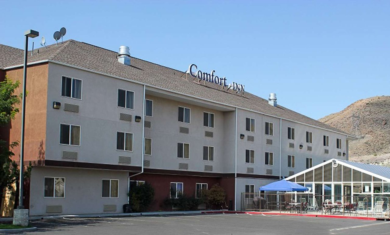 Comfort Inn Richfield 71 1 0 8 Updated 2019 Prices Hotel
