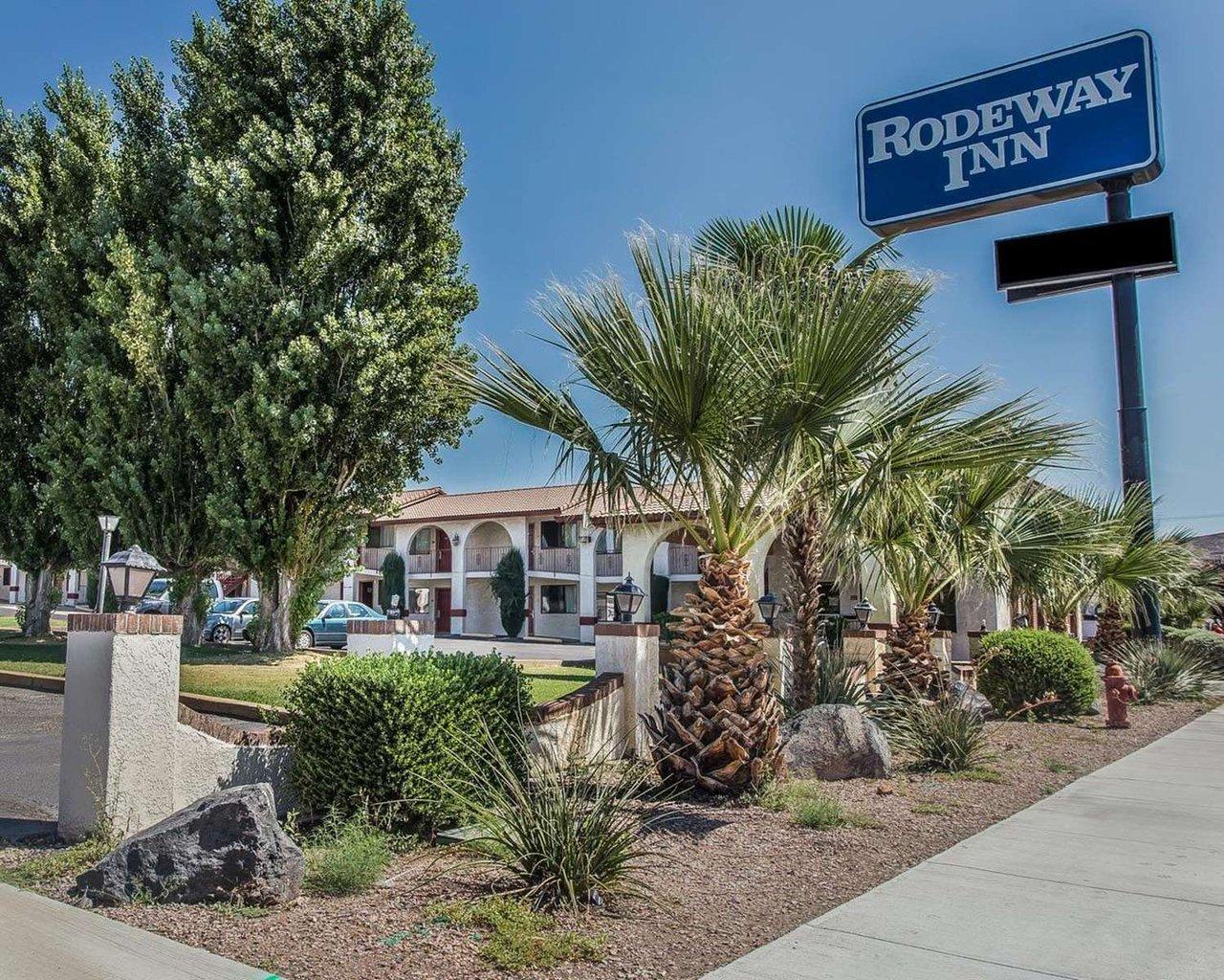 Rodeway Inn 35 4 6 Prices Motel Reviews Hurricane Utah Tripadvisor