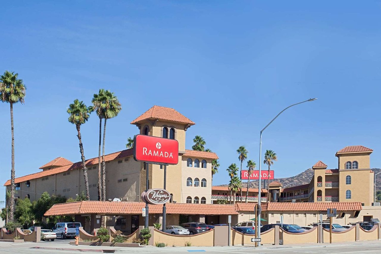 Ramada By Wyndham Burbank Airport Updated 2019 Prices Hotel