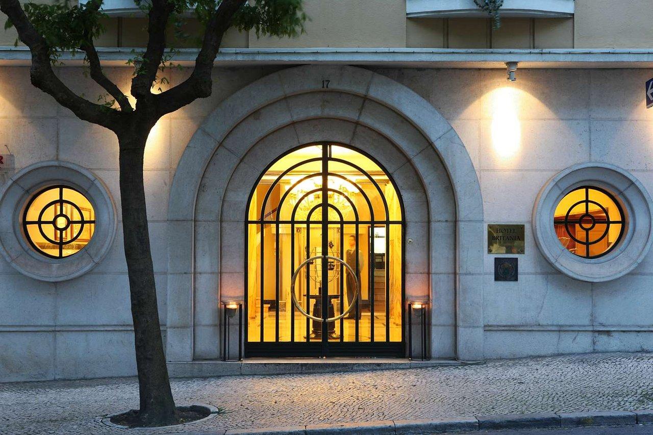 Die 10 Besten 4 Sterne Hotels In Lissabon 2020 Mit Preisen