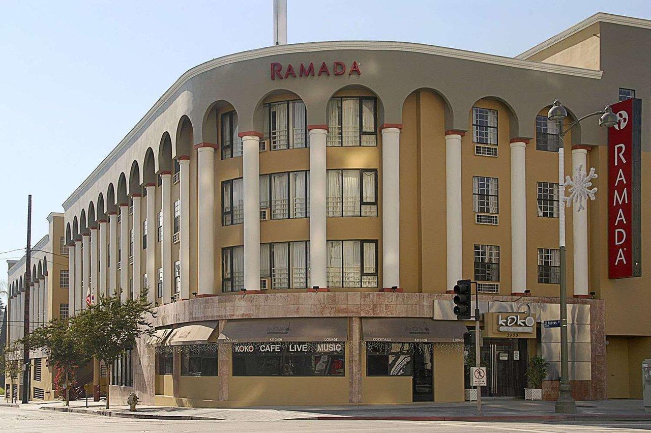 RAMADA BY WYNDHAM LOS ANGELES/WILSHIRE CENTER $99 ($̶1̶0̶6̶ ...