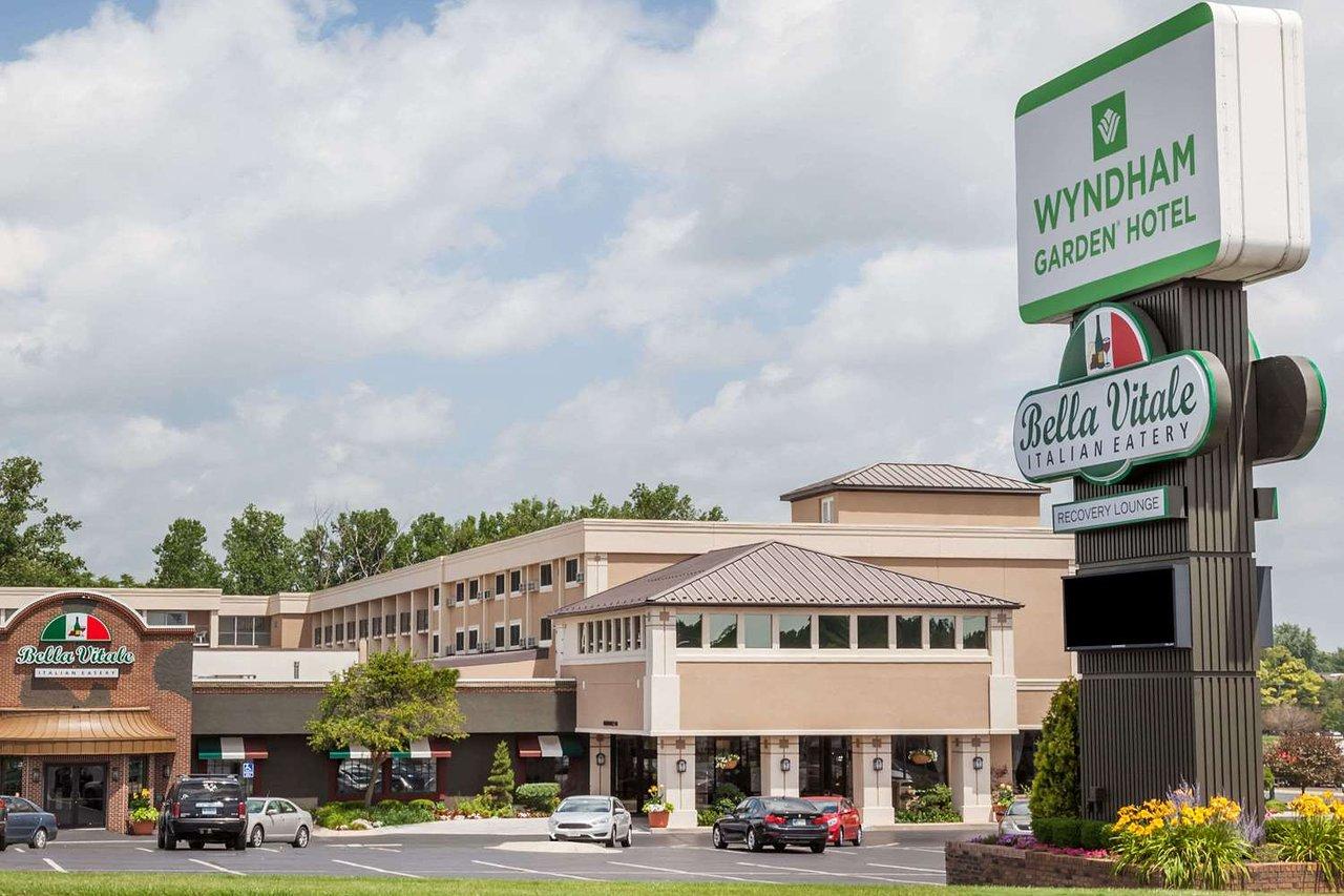 Wyndham Garden Warsaw 93 1 6 Updated 2018 Prices Hotel Reviews In Tripadvisor