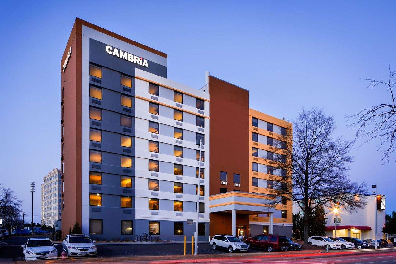 Cambria Hotel Durham Near Duke University 116 1 4 2 Prices