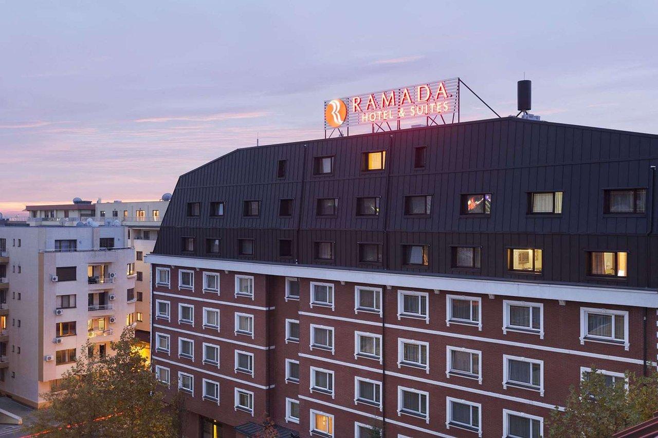 Ramada Hotel Suites By Wyndham Bucharest North Updated 2020