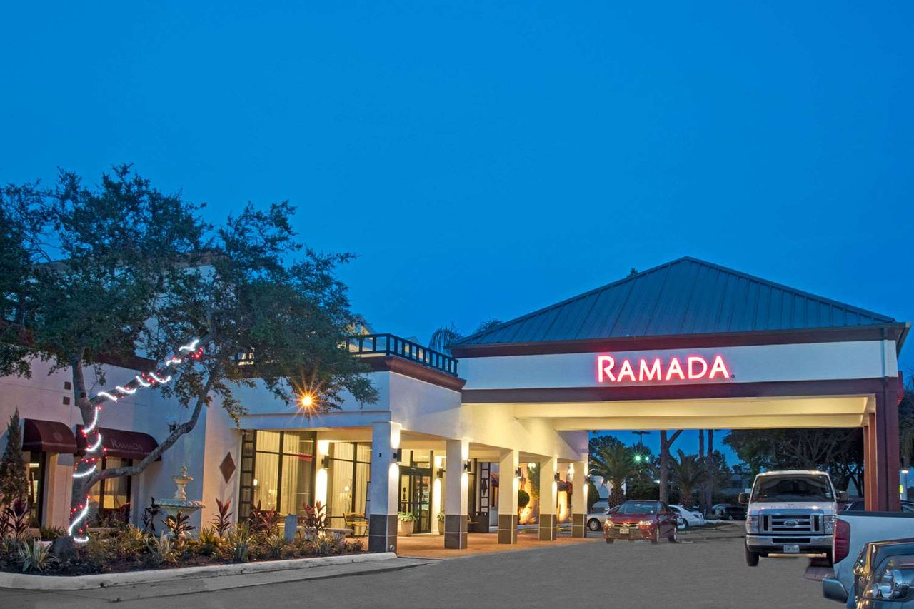 Ramada By Wyndham Houston Intercontinental Airport East 63 7 6 Updated 2018 Prices Hotel Reviews Humble Tx Tripadvisor