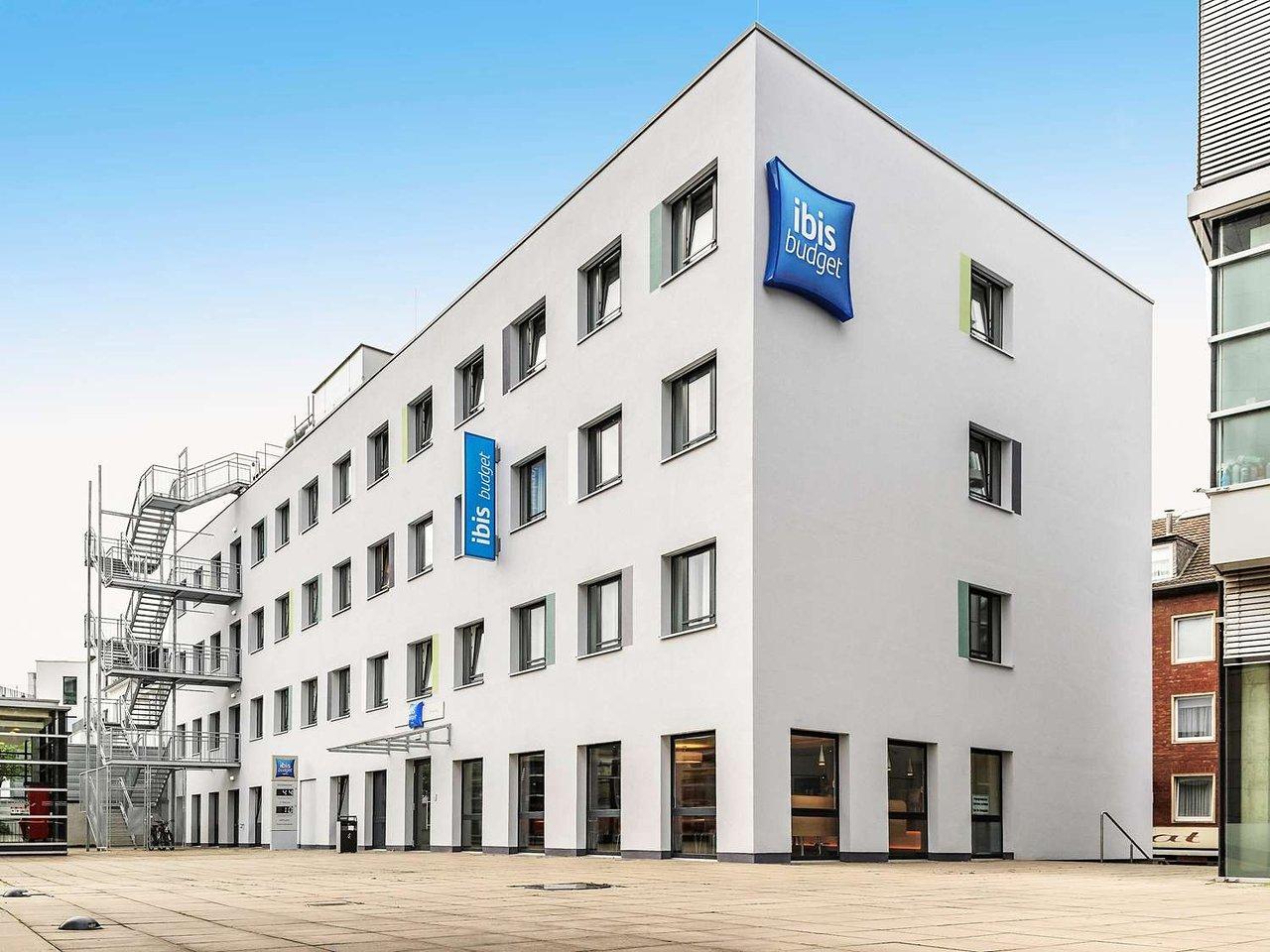 Die 10 Besten Gunstige Hotels Aachen 2019 Mit Preisen