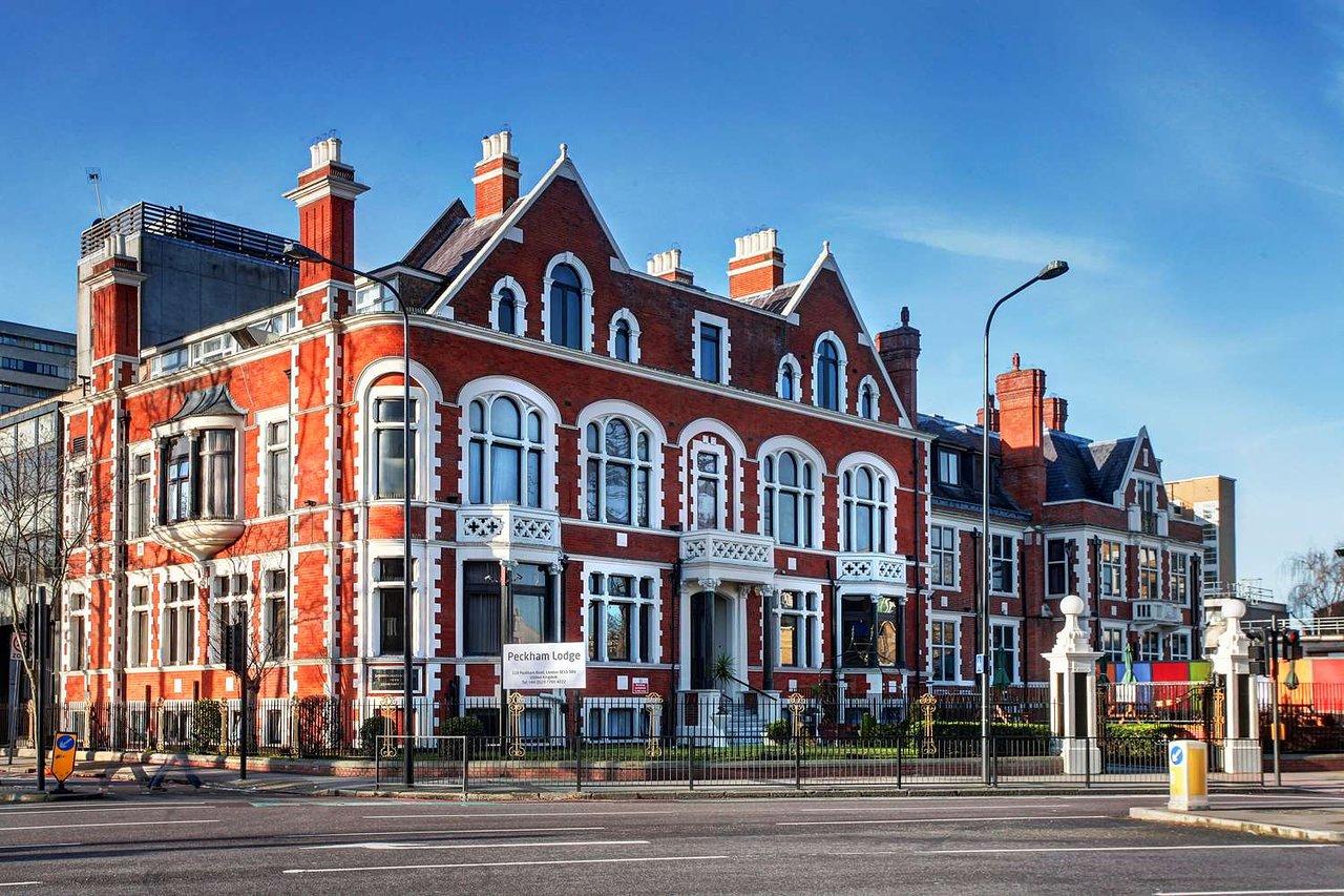 the 10 closest hotels to camberwell college of arts london rh tripadvisor com