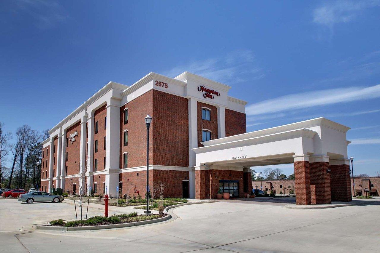 Hampton Inn Hernando 92 1 0 Updated 2018 Prices Hotel Reviews Ms Tripadvisor