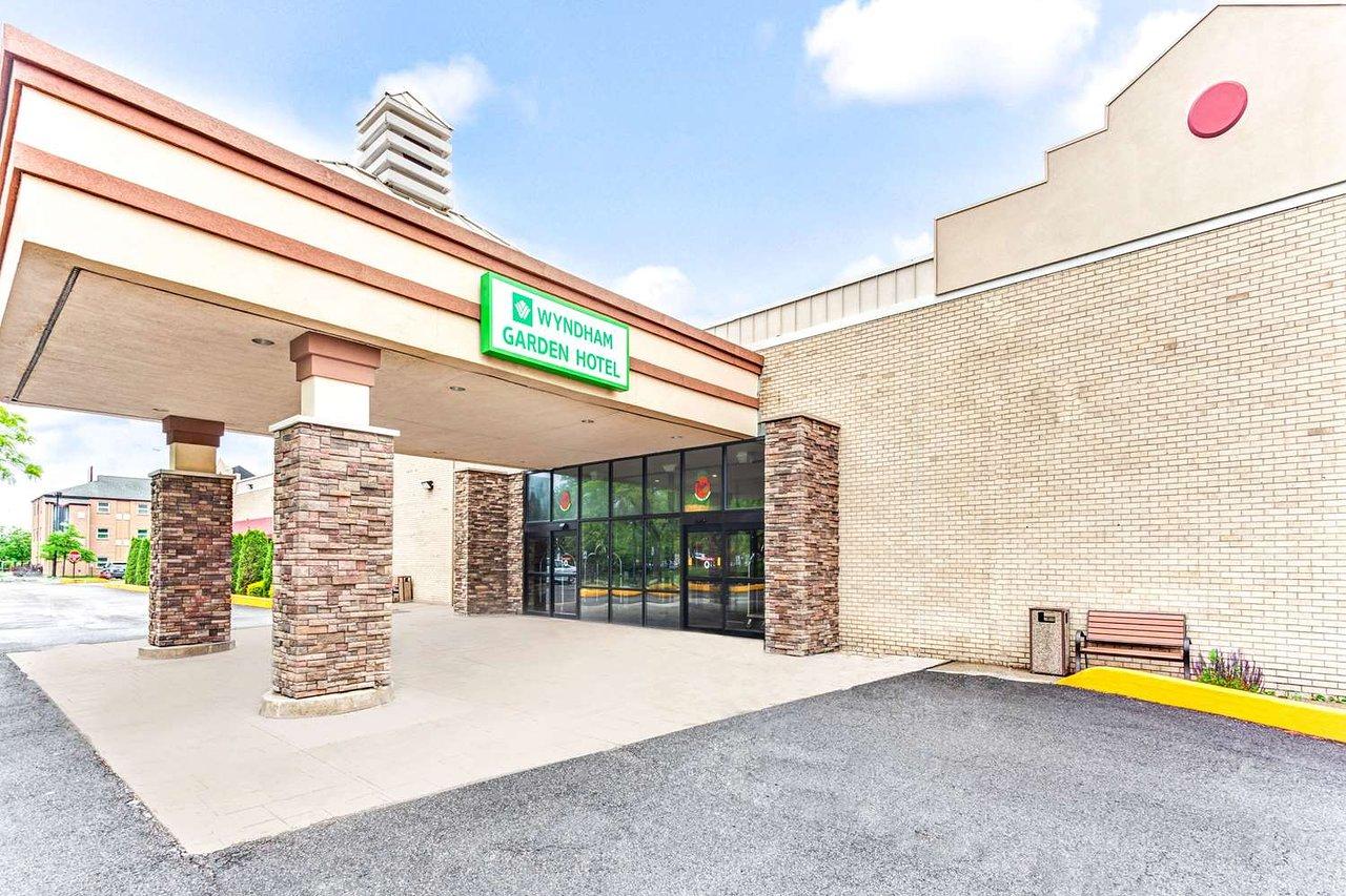 Wyndham Garden Romulus Detroit Metro Airport 66 1 4 Updated 2019 Prices Hotel Reviews Mi Tripadvisor