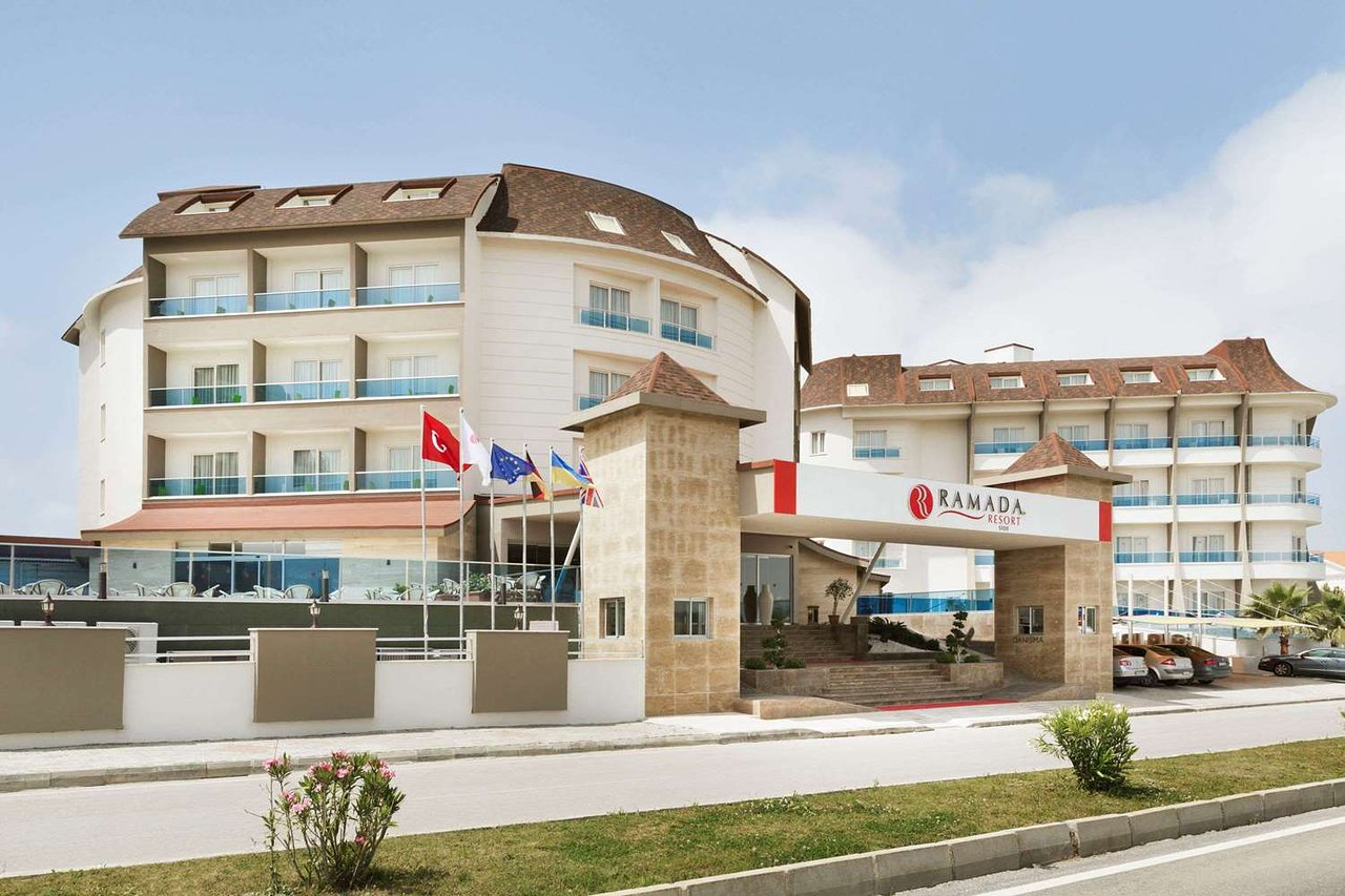 Hotel Ramada Resort Side 5, Turkey, Side: review, numbers and reviews of tourists 21