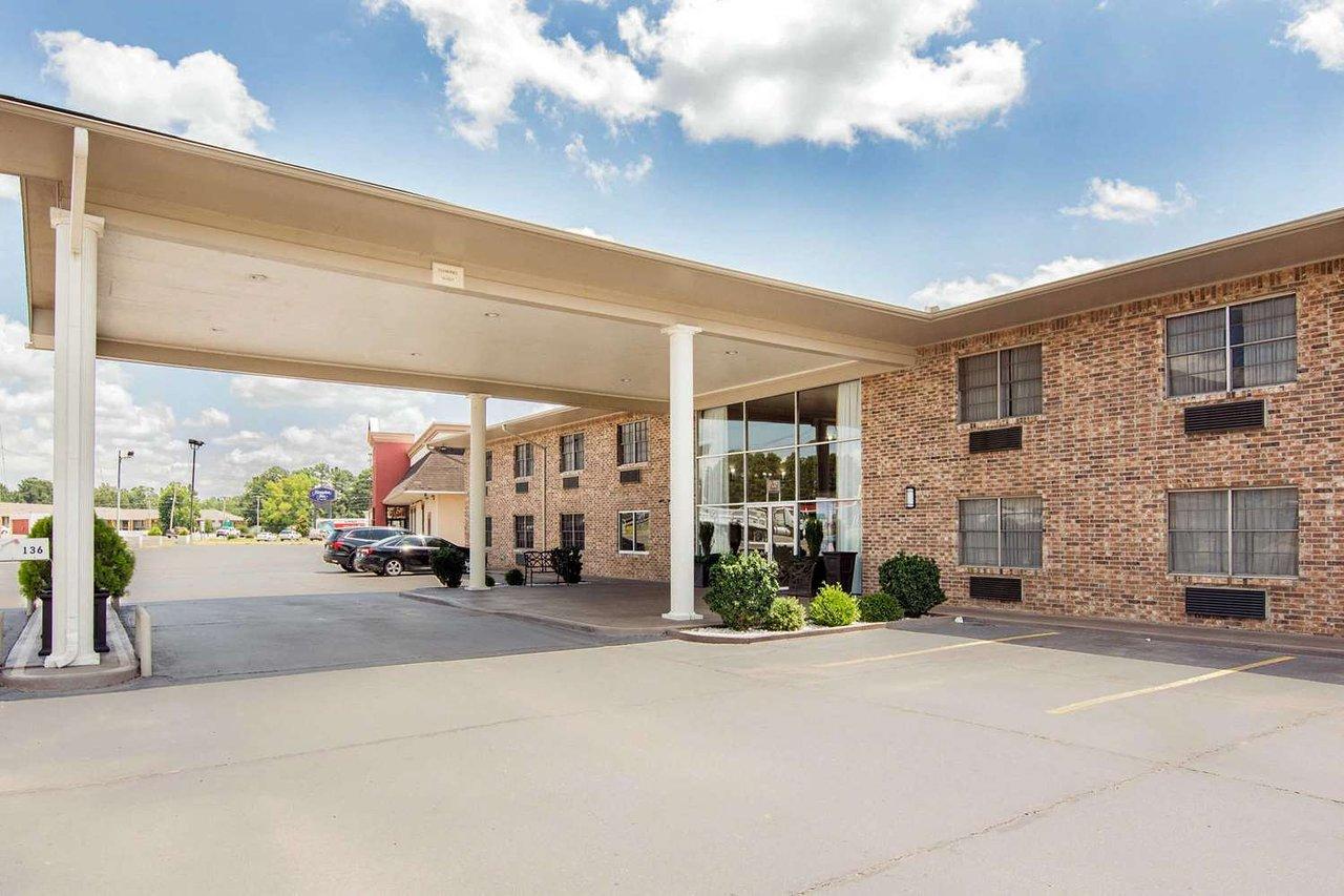 Quality Inn 60 8 0 Updated 2018 Prices Hotel Reviews Arkadelphia Ar Tripadvisor