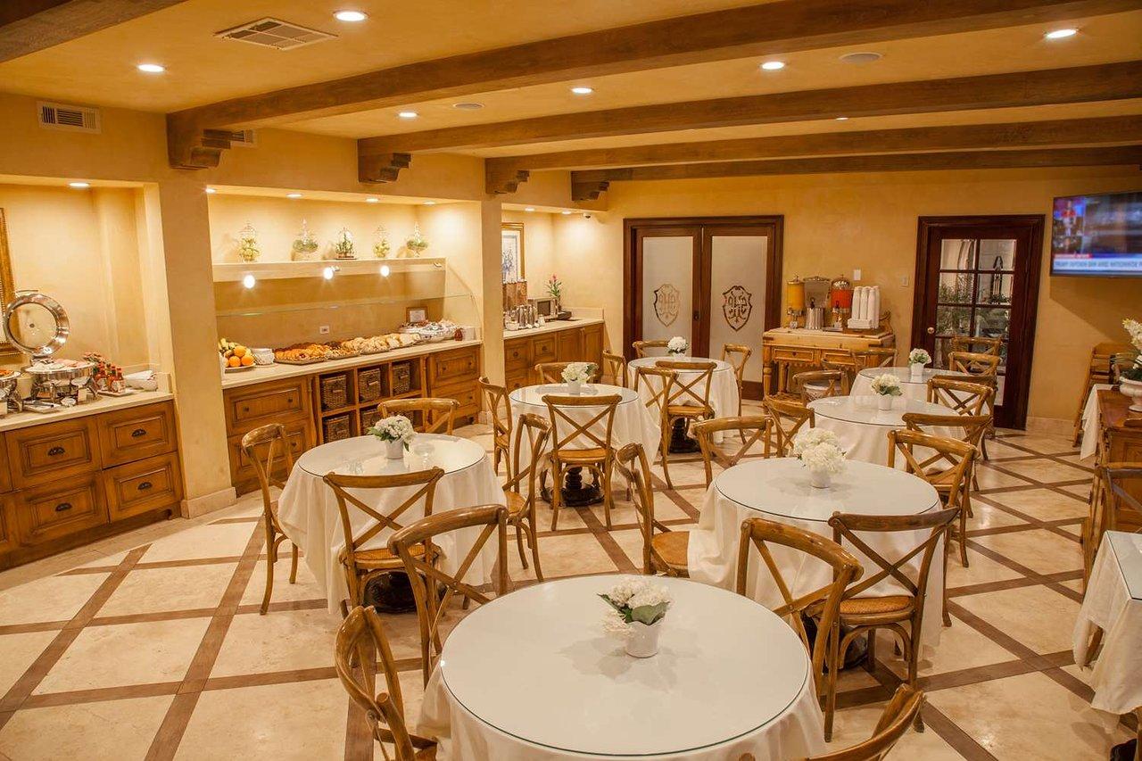 BEST WESTERN PLUS SUNSET PLAZA HOTEL (Δυτικό Χόλιγουντ c9c1dec3e20