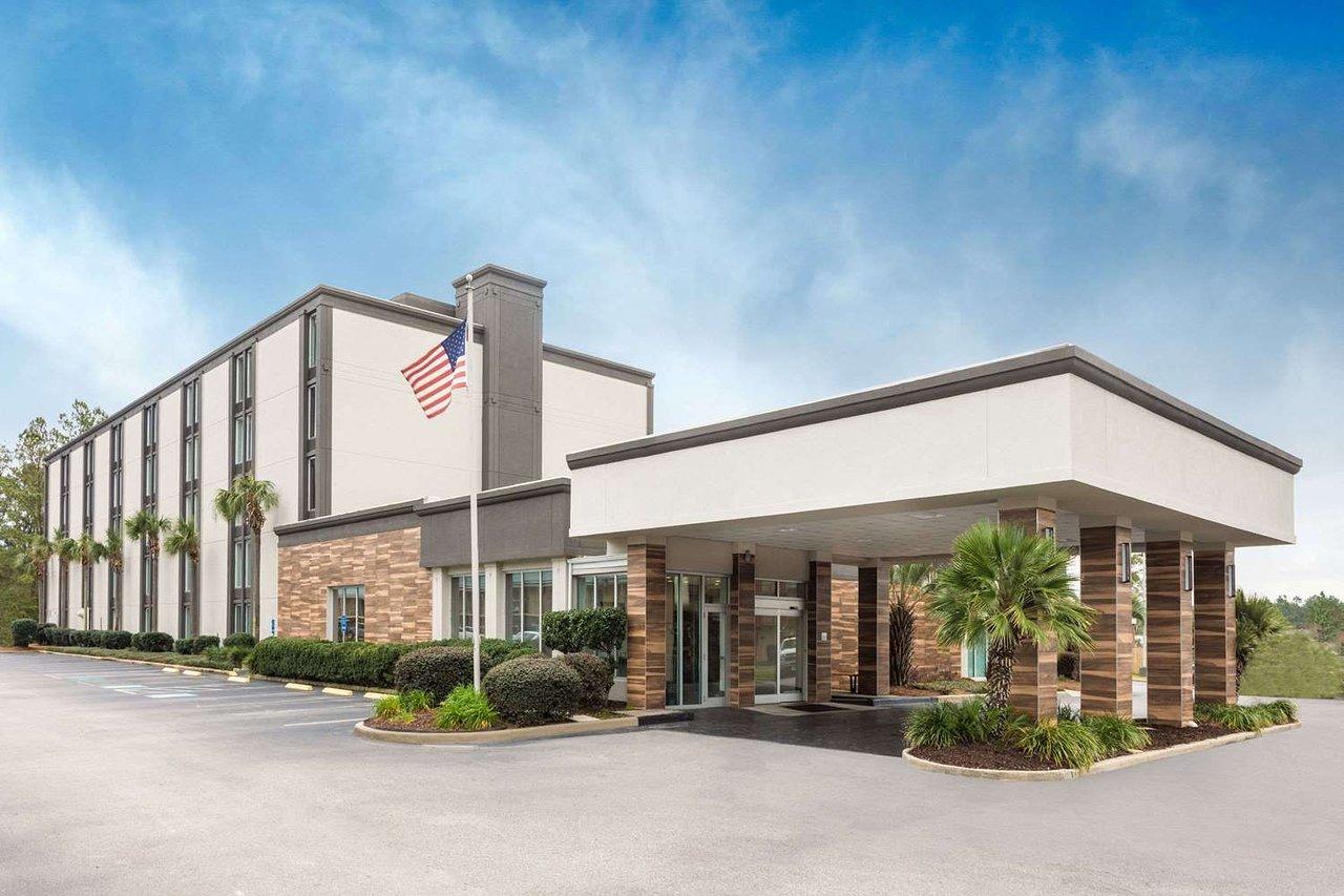 Wyndham Garden Summerville 83 1 0 6 Updated 2020 Prices Hotel Reviews Sc Tripadvisor