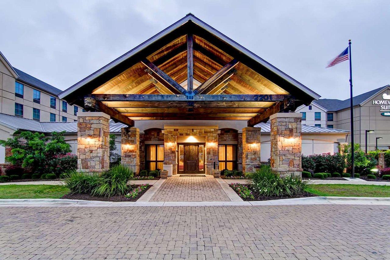 Homewood Suites by Hilton Austin / Round Rock - UPDATED 2018 Hotel ...