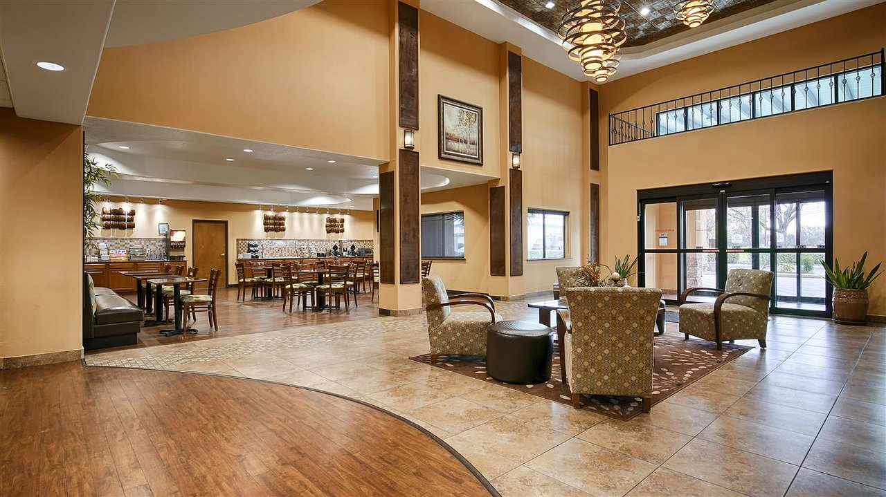 BEST WESTERN PLUS PALO ALTO INN & SUITES $76 ($̶9̶2̶) - Updated 2018 ...