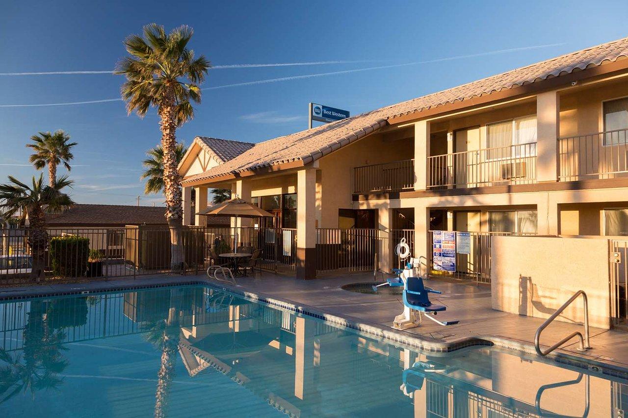 Best Western Desert Winds 100 1 0 9 Updated 2018 Prices Hotel Reviews Mojave Ca Tripadvisor