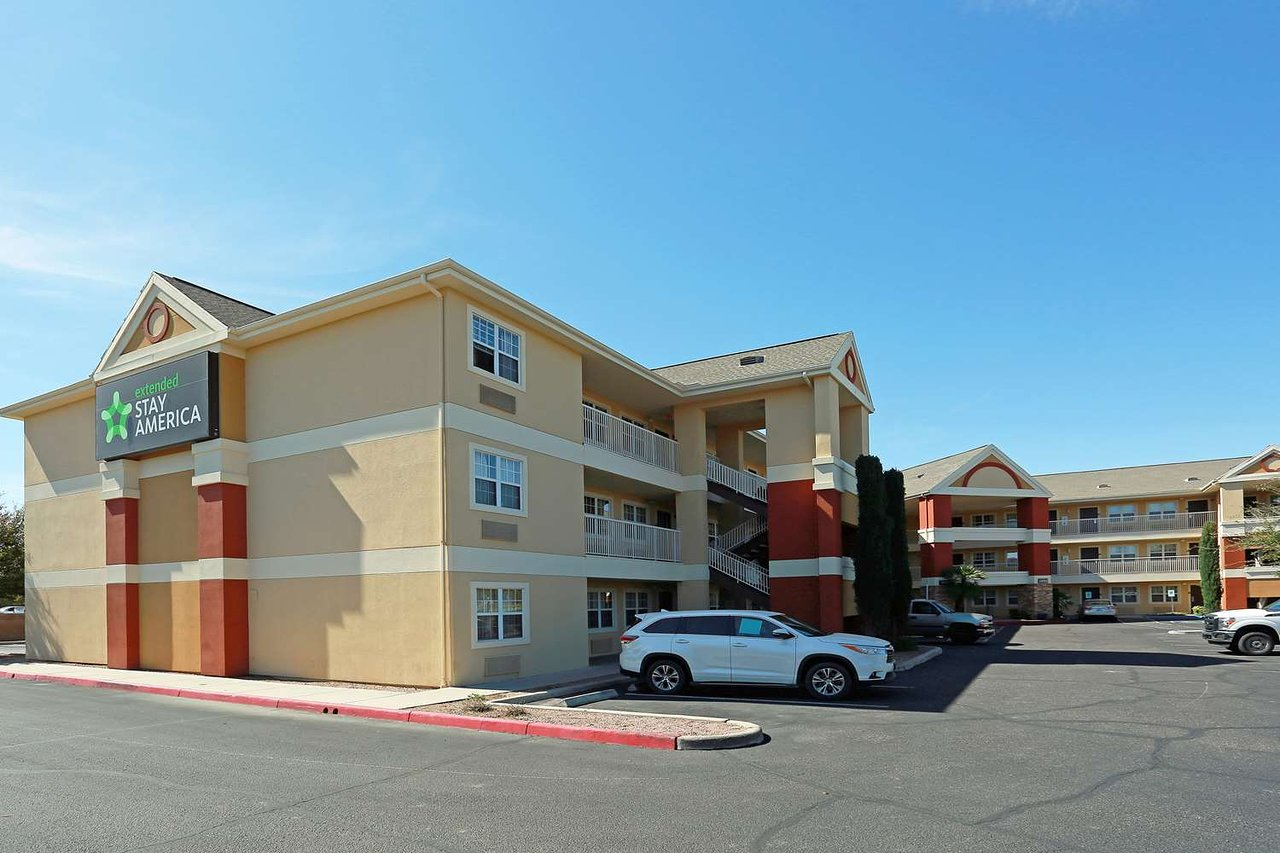 Extended Stay America Tucson Grant Road 57 9 5 Updated