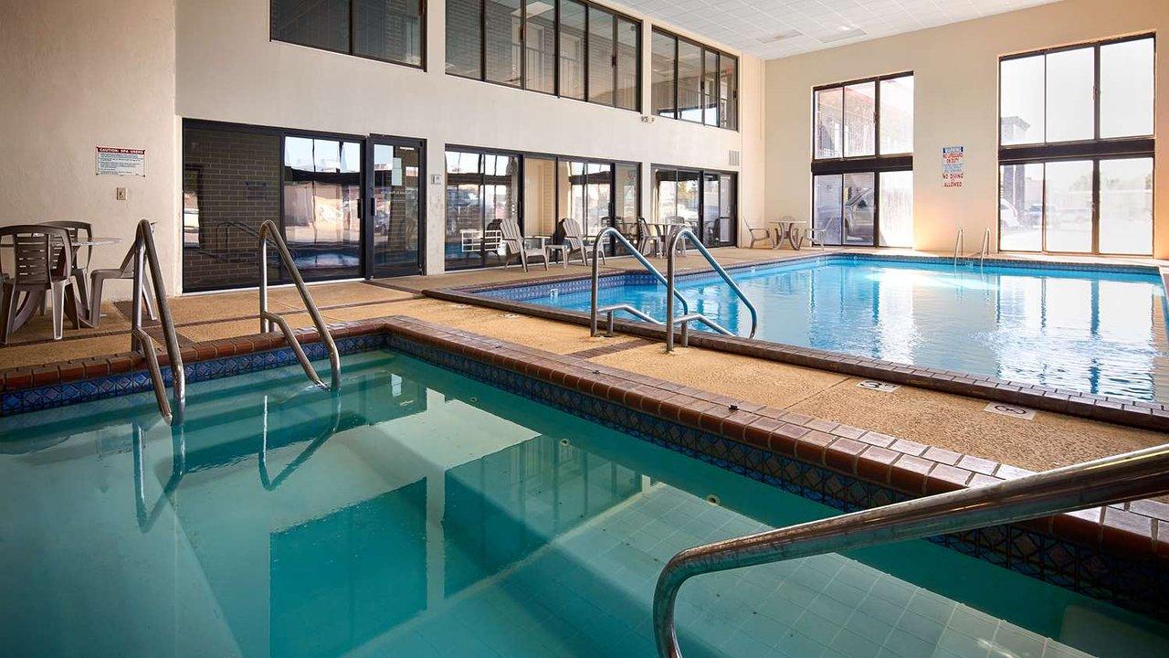 Best Western Angus Inn 83 1 0 4 Updated 2018 Prices Hotel Reviews Great Bend Ks Tripadvisor