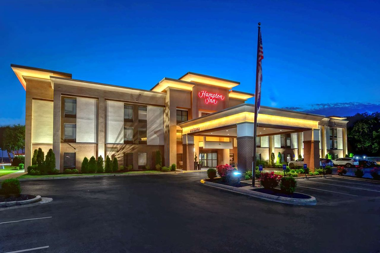 Hampton Inn Batesville 89 1 2 7 Updated 2018 Room Prices Hotel Reviews Ms Tripadvisor